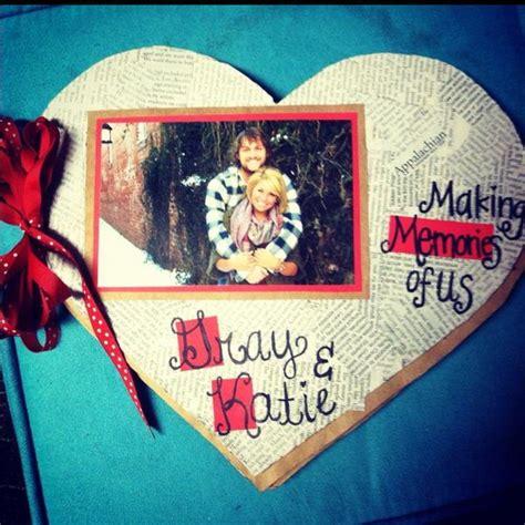 Paper Crafts For Boyfriend - 17 best scrapbook ideas for boyfriend on scrap