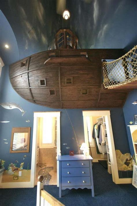 kids pirate bedroom ideas pirate kids bedroom decor by steve kuhl