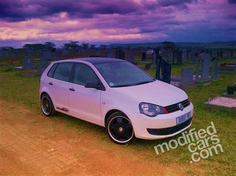 volkswagen polo modified interior modified polo vivo car interior design
