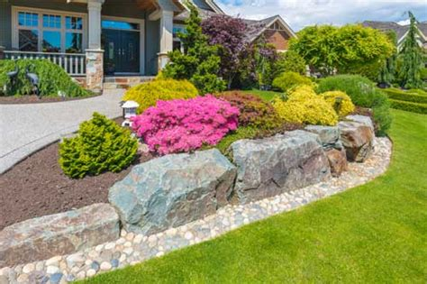 Valley View Boise Best Landscaping Boise Idaho Valley View Landscaping