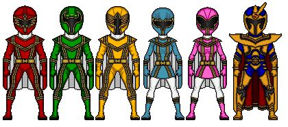 Rhs Figure Sentai Series Gokai Ranger Blue Original category power rangers disney microheroes wiki fandom