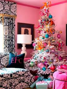 Christmas Tree Home Decorating Ideas Christmas Tree Decor Ideas Business Interior Design News