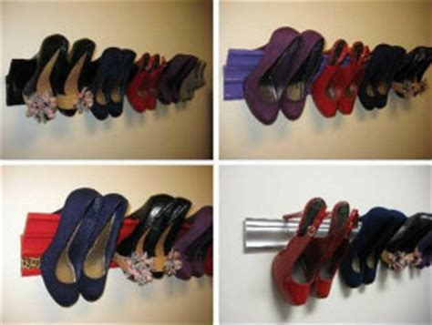 Crown Moulding Shoe Rack by Shoe Organizers Find A System That Works For You Part
