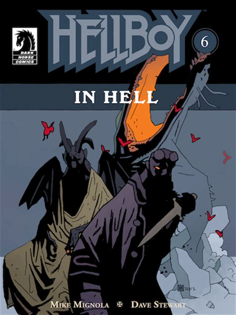 hellboy in hell vol 1 the descent pastimes 187 new releases for 05 14 2014
