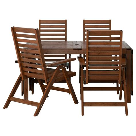 Ikea Outdoor Dining Table Outdoor Dining Furniture Chairs Sets Ikea Wicker Table Set Sale Ravishing Thestereogram