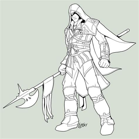 assassins creed colouring book assassins creed 4 coloring pages assassin creed ezio colouring pages bedroom ideas