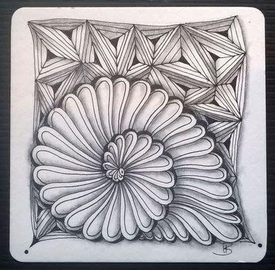 zentangle pattern hamail 329 best images about zentangle on pinterest black paper