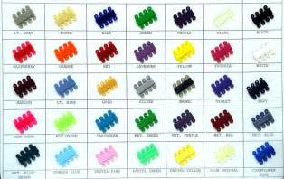 rubber band colors for braces colorful braces orlando fl premiere orthodontics