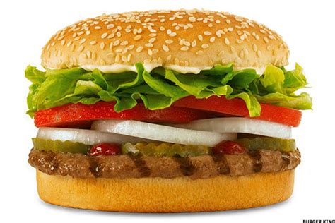 Mcd Buffalo Wings should burger king and mcdonald s fear buffalo wings