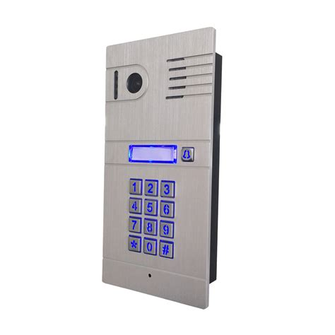 android ip ip intercom iphone android wifi smartphone of tablet