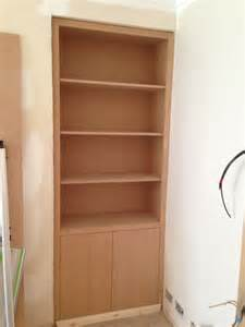 cupboard shelves pinnacle building projects mdf cupboards and shelving