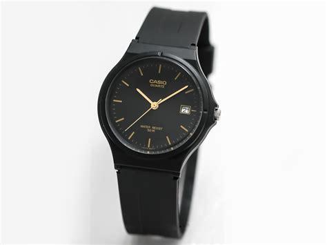 Jam Tangan Pria Casio Orginal Mw 600f2a jual jam tangan original casio mw 59 1evdf hargajam