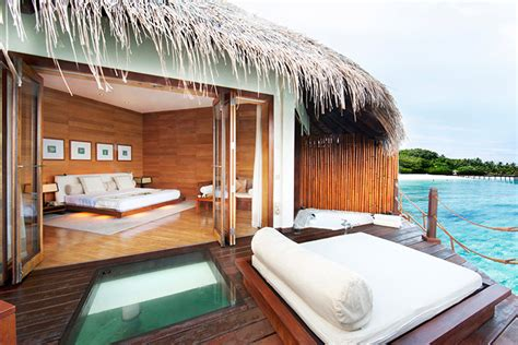 meedhupparu bungalows adaaran prestige water villas all inclusive maldives