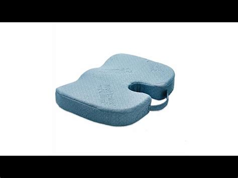 loaded seat cushion miracle bamboo deluxe seat cushion