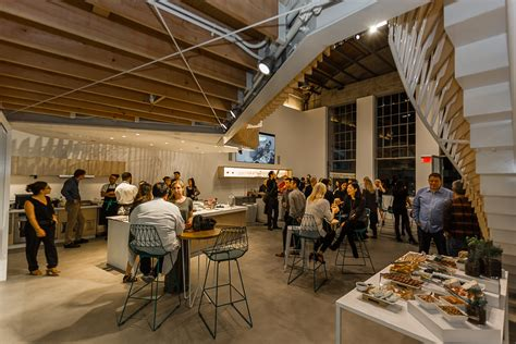 oyler wu collaborative create 3d food lab wallpaper culinary lab 3d systems