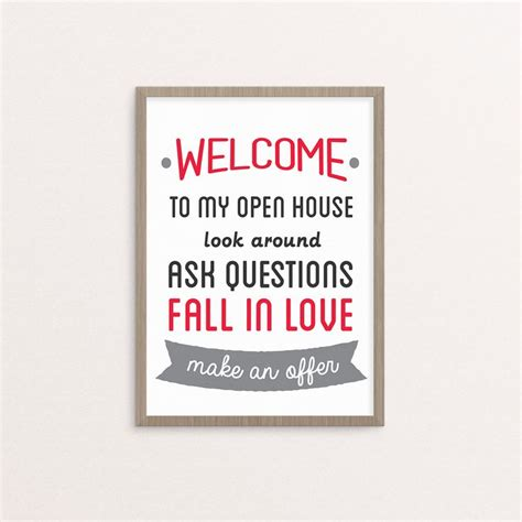 open house signs real estate 17 best ideas about open house signs on pinterest real