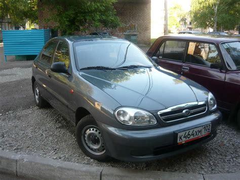 2009 daewoo lanos for sale 1300cc gasoline ff manual