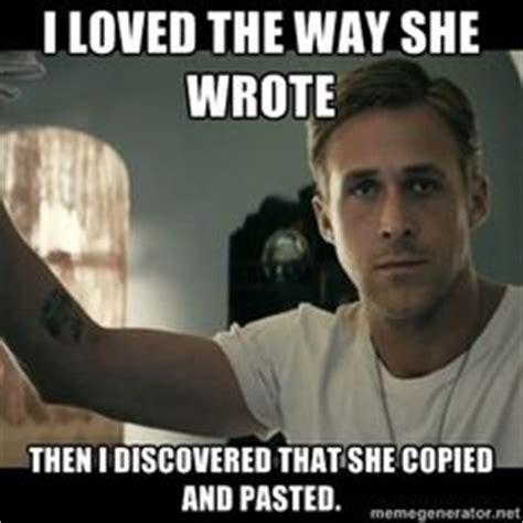 Plagiarism Meme - 1000 images about plagiarism and grammar memes on