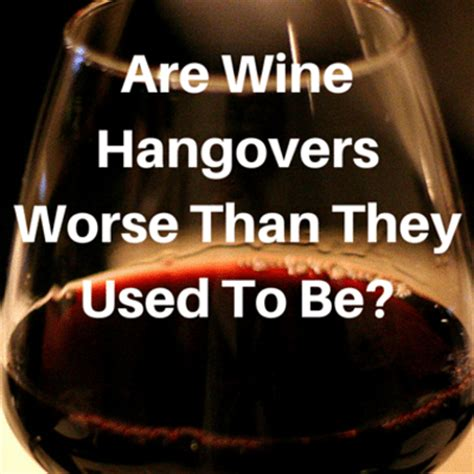 Sulfite Free Wine Detox by Sulfites In Wine Dr Oz