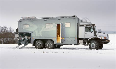 Volkner Mobil by Extreme Recreational Vehicles 187 Autonxt