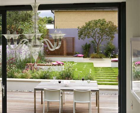 garden design projects london