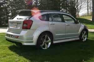 Turbo Dodge Caliber Buy Used 2008 Dodge Caliber Srt4 44 000 Turbo 300