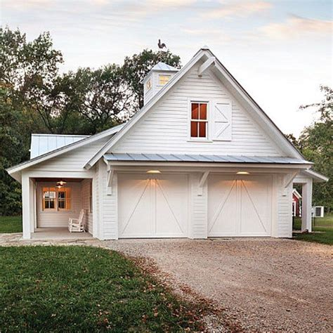 Outdoor Garage Plans by 25 Best Barn Garage Ideas On Barn Shop Pole