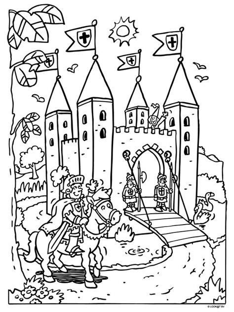 coloring page vire 28 vire knight coloring pages exiucu biz 542 best images about thema ridders en kastelen kleuters
