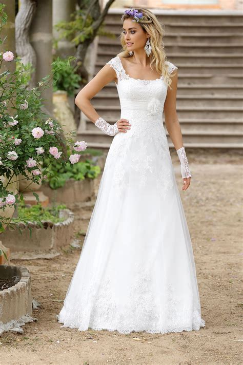 hochzeitskleid ladybird ladybird wedding dress 416001 ladybird collection 2016