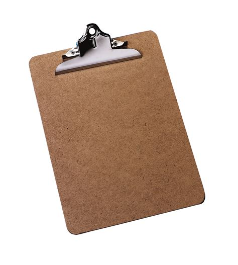 A4 Clip Board clipboards q connect