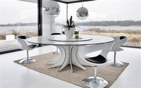 moderne esszimmerm 246 bel 28 design ideen f 252 r esstisch und - Modern White Esszimmertisch