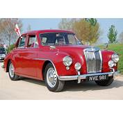 MG Magnette  British Car Classifieds Blog