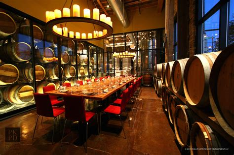 Private Dining Rooms In Nyc by In New Economy Phillip Katz Project Development Infuses