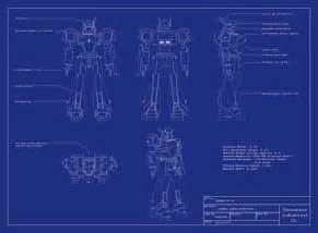 Easy Blueprint Robot Blueprints Gallery