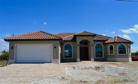 cape coral new homes new construction homes cape coral