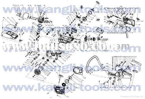 stihl ms250 parts diagram stihl ms250 chainsaw parts diagram automotive parts