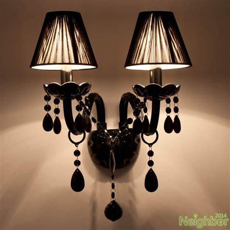 Modern Sconces Lighting by Modern Black Led Wall L Wall Sconce Light