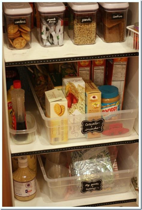 Clean Pantry by How To Organize Your Pantry Clean And Scentsible