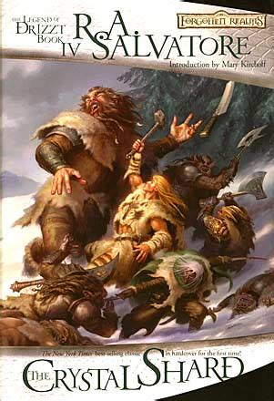 Shard Haiku Book One the icewind dale trilogy literature tv tropes