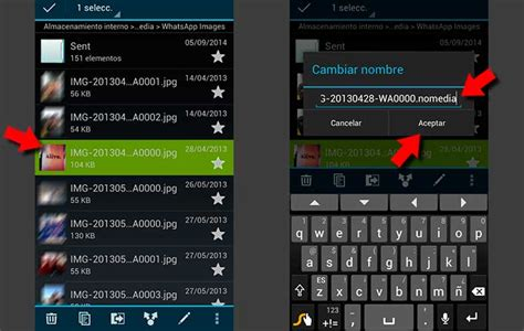 tutorial cambiar pantalla xiaomi mi4 oculta en tu xiaomi mi4 las im 225 genes que te llegan por