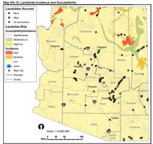arizona geology magazine michael conway