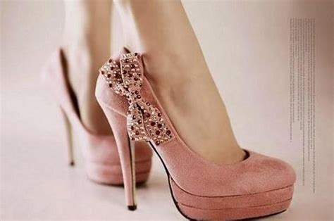 Pretty Heels For Summer by 20 Splendid High Heels For Summer 2014 Pretty