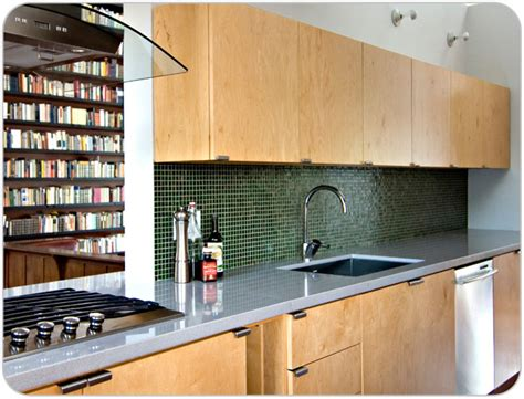 Important Kitchen Interior Design Components, Part 3: To