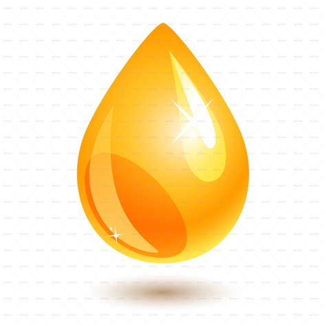 oil  petroleum drops  valru graphicriver