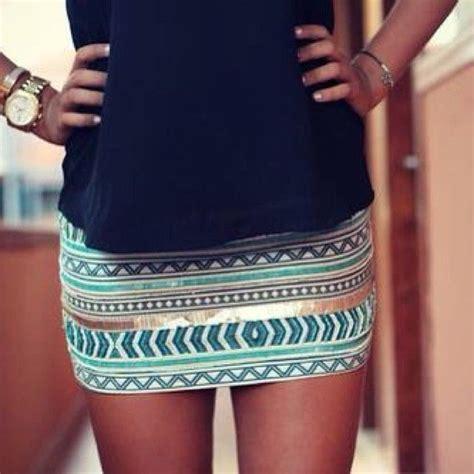 tribal patterned mini skirt 35 best images about tribal skirts on pinterest tube