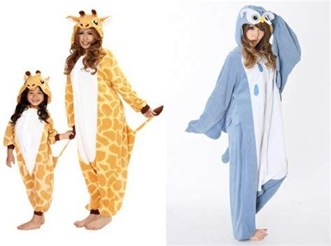 Coole Kostüme Selber Machen 3909 by Kost 195 188 Me Mutter Tochter Giraffen Eule Tier Fasching Feiern