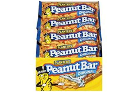 planters original peanut bar 24 ct 1 6 oz wrappers