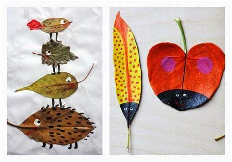 decorar hojas secas decorar con hojas secas una idea sencilla