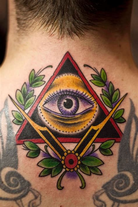 illuminati eye tattoo designs illuminati tattoos designs ideas and meaning tattoos