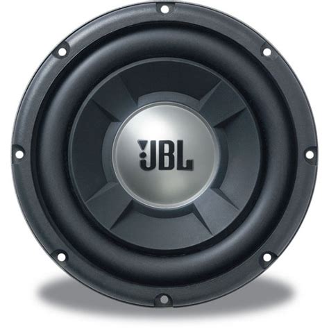 Speaker Sub Jbl Jbl Gto804 8 Inch Subwoofer Gto804 From Jbl